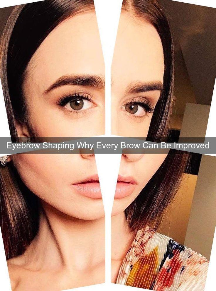 Best Eyebrow Wax   Brow Wax   How To Properly Shape ...