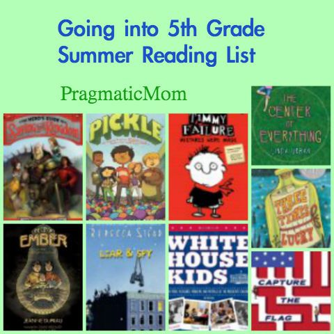 19 best book club 3rd and 4th graders images on pinterest book rising 4th grade summer reading list sciox Choice Image