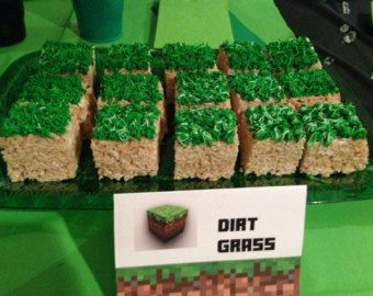 minecraft valentines box | Minecraft Birthday Party Ultimate D ecoration Package ...
