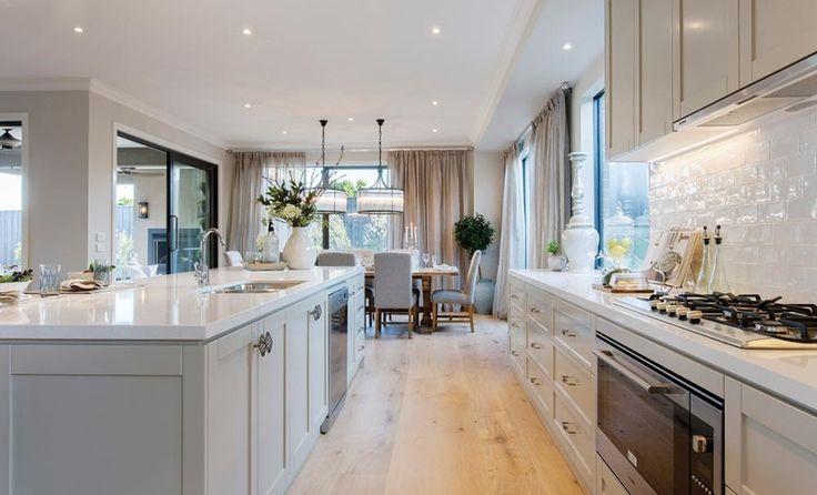 House Design: Madison - Porter Davis Homes
