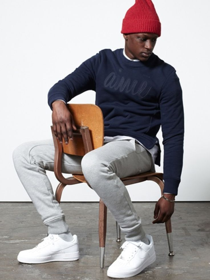 137 best How to wear white jeans ? # men's fashion images ...