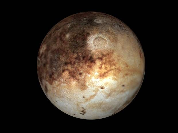 Is Pluto about to be reinstated as a planet? - Science - News - The Independent