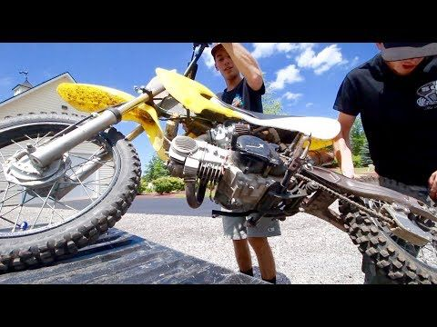 "FUNNY Pit Bike FAIL!!! ""FUNNY Pit Bike FAIL!!!"" Dirt Bike,Pit Bike,Tyler,Monagan,Wheelie,vlogs,pit bike fail,funny,funny pit bike fail,dirt bike fail,pit bike adventures,pit bike track,insane dirt bike track,building a dirt bike track,klx,pit bike build,best pit bike,ssr,kawasaki,drz,mini bike,fails,dirt bike fails 2017,dirtbike,pitbike,pit,bike,2017,crash,pit bike crash,dirt bike crash,huge jumps,hhuge ramp,build,tyler monagan extra,gopro,compilation,i jumped it,pitster pro,140cc klx110,pro…"