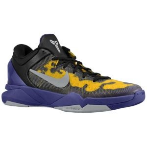 Nike Kobe VII - Men's - Basketball - Shoes - Court Purple ...