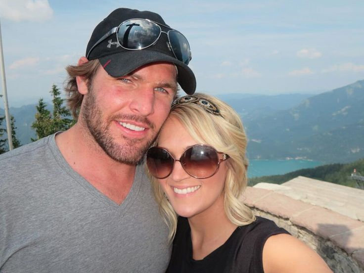 Carrie Underwood Brought to Tears by Heartfelt Article Written by Husband Mike Fisher | Nash Country Daily