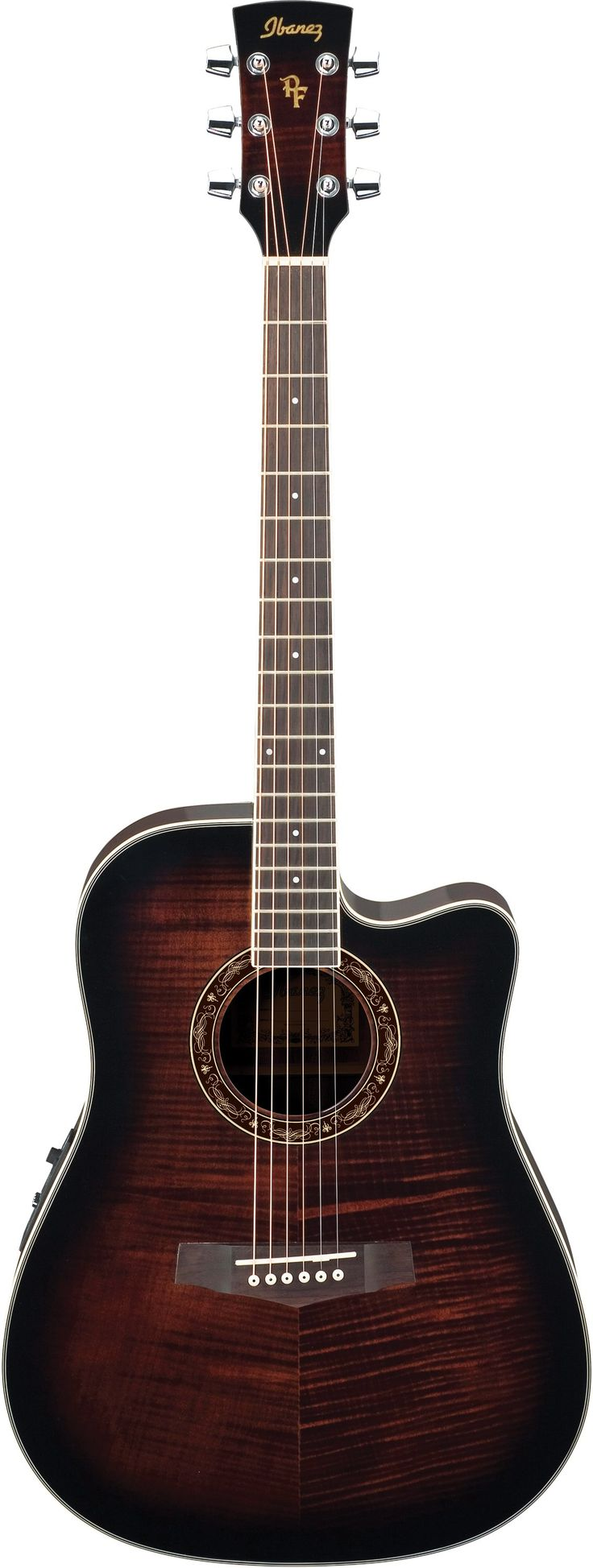 Ibanez PF28ECE Acoustic  www.asmusicstore.com  814-946-8660  christmas gifts