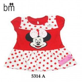 Baju Anak Perempuan 5314 - Grosir Baju Anak Murah