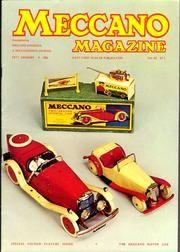 Revista vintage-January 1977  VOL 62- No 1