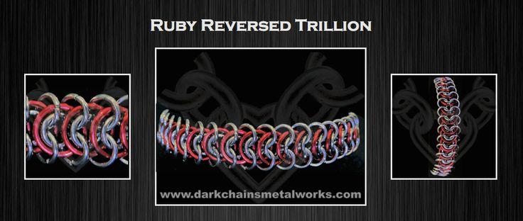 Ruby Reversed Trillion