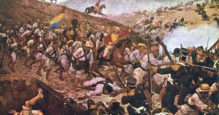 El 7 de agosto se conmemora la Batalla de Boyacá. Un hito que recuerda la historia tradicional de héroes y episodios, pero que omite los intereses de los criollos. Semana Educación se los explica.