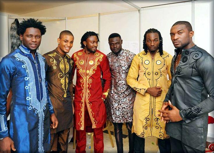 The Fashion Of Wakanda Needs To Be Fixed