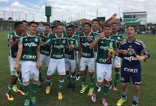 Inocente´s: Categorias de base do Palmeiras é semifinalista no...