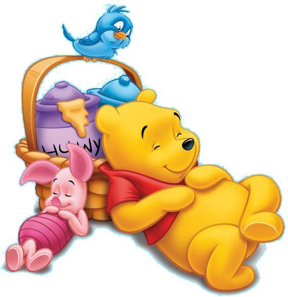 1459 Best Images About Disney Pooh Bear And Friends On