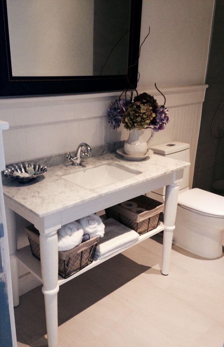 Blend hotel baño habitación