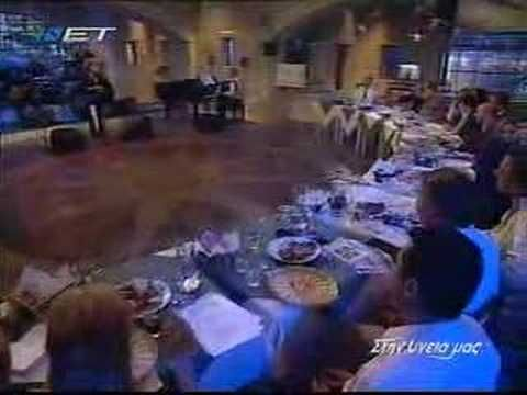 Maria Soultatou - Ta ksena heria