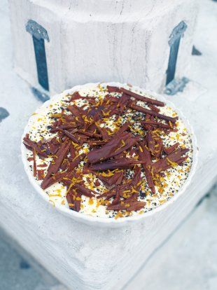 Tiramisu Recipe | Chocolate Recipes | Jamie Oliver Recipes