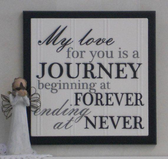 O declaratie de dragoste este intotdeauna  un cadou potrivit pentru sotie la aniversarea casatoriei