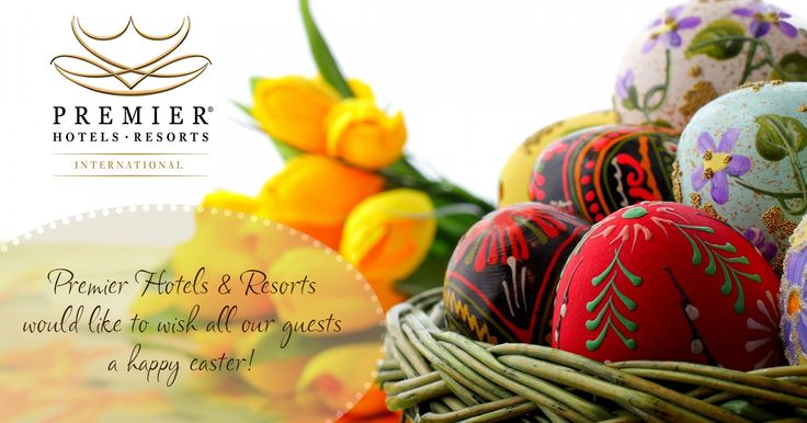 May you feel the hope of new beginnings, love and happiness during this joyful Easter Holiday