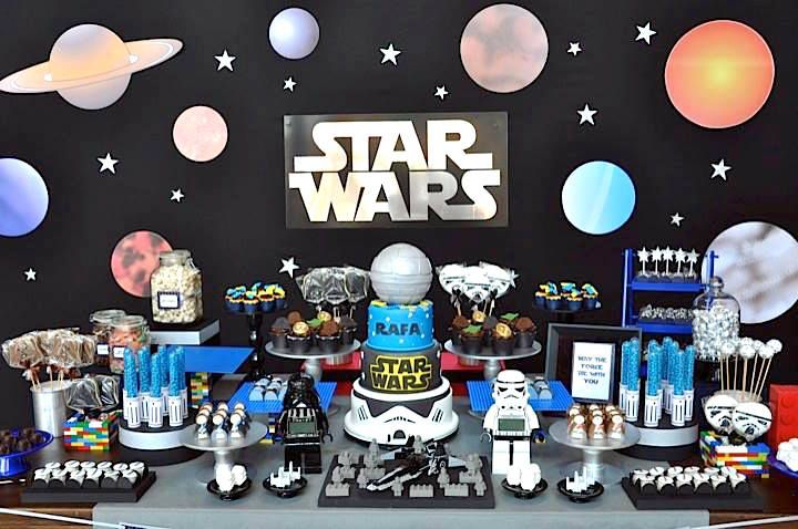 candy bar star wars - Buscar con Google