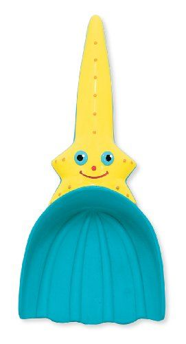 Melissa and Doug Sunny Patch Starfish Shovel *** This is an Amazon Affiliate link. Continue to the product at the image link.