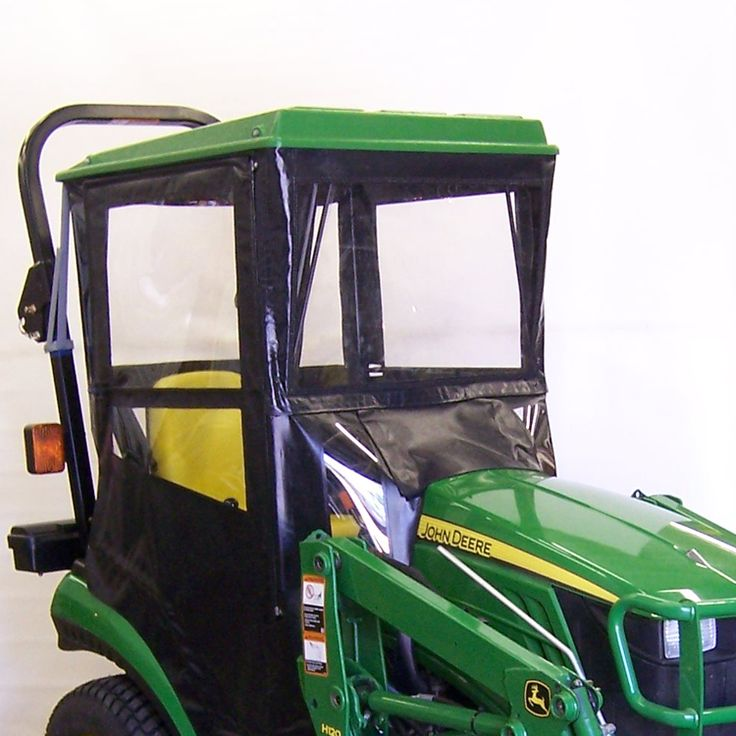 19 Best John Deere Tractor Cab Amp Enclosures Images On