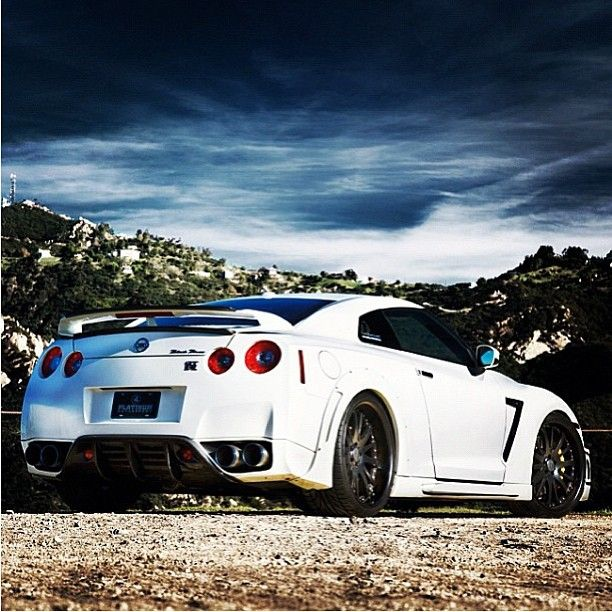 96 Best Images About Nissan GTR On Pinterest