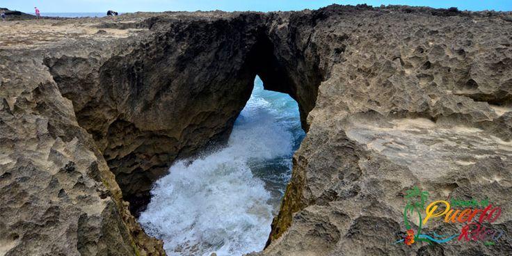 Pozo de Jacinto - Tourist attractions in Isabela, Porta del Sol, Puerto Rico