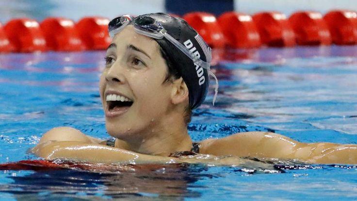 Maya DiRado upsets Katinka Hosszu for 200m backstroke gold