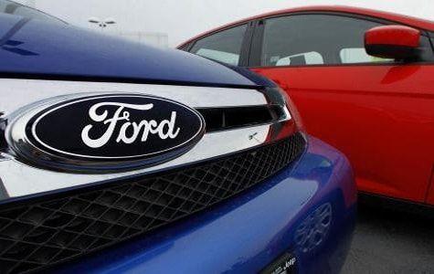Ford planea lanzar 13 autos electrónicos nuevos para 2020 - periodismo360rd periodismo360rd