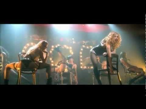 Christina Aguilera - Express (Official Video) BURLESQUE - YouTube