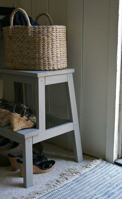1000 ideas about ikea stool on pinterest ikea bekvam step stools and stools - Ikea portaspezie bekvam ...