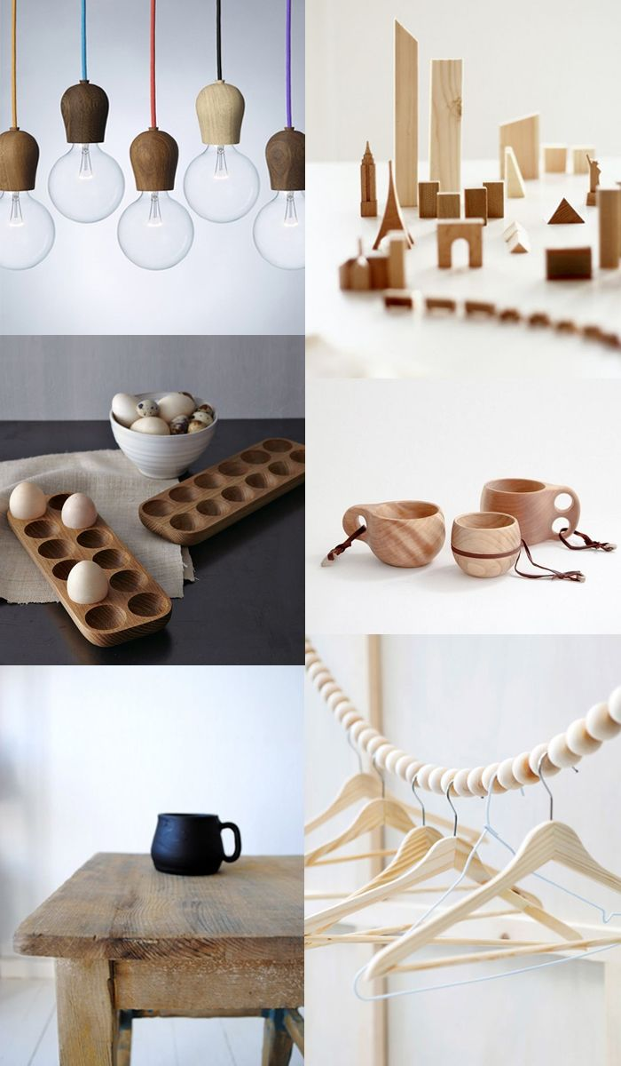 'Wood' by the Style Files