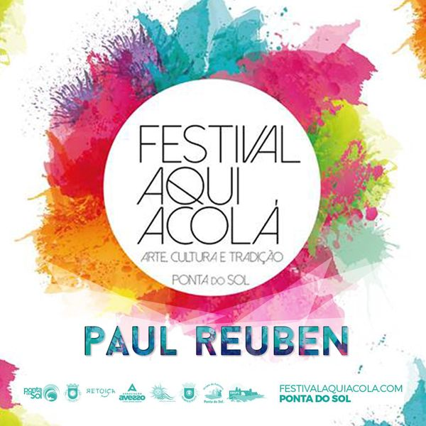 "Check out ""FESTIVAL AQUI ACOLÁ 2017 @ PAUL REUBEN"" by DJ PAUL REUBEN on Mixcloud"