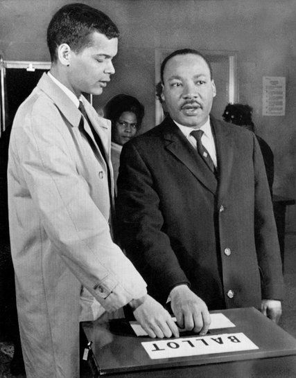 """""""Justice and equality was the mission that spanned his life,"""" President Obama said. """"Julian Bond helped change this country for the better. And what better way to be remembered than that."""""""
