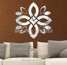 Orologio da parete orologio da parete acrilico della decorazione della casa moderna 3 colori oro orologio da parete design moderno spedizione gratuita 5a(China (Mainland))
