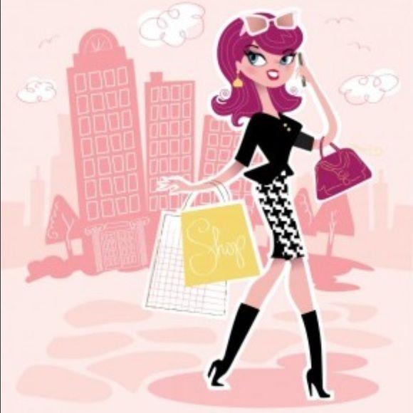Shop Till You Drop  Accessories