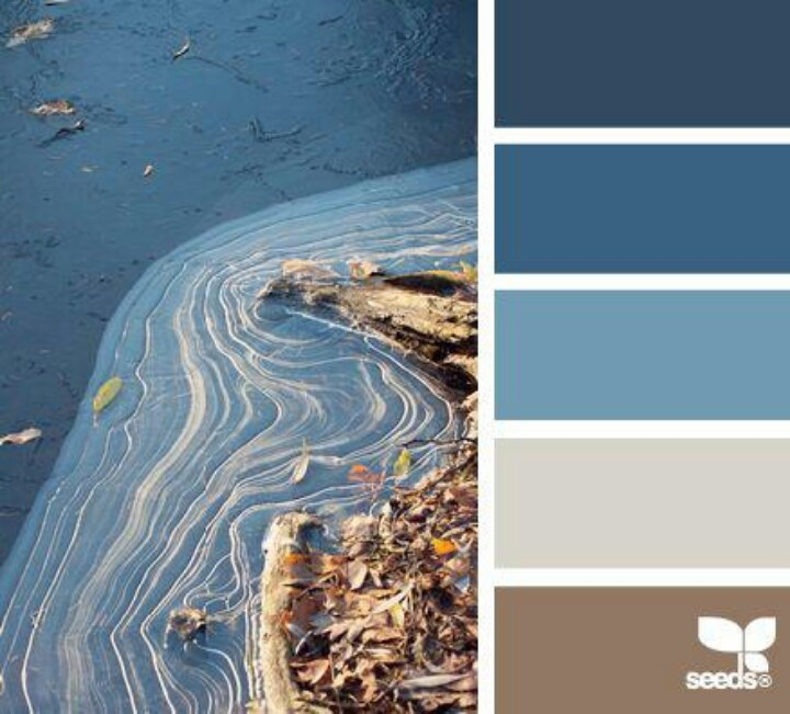 Beach front - not a beachy person but I think this palette looks relaxing - thinking bedroom