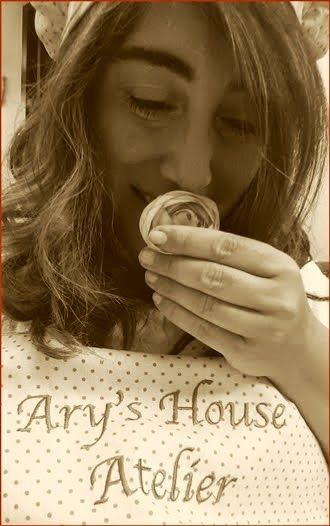 ©Arys House Atelier : LA MIA VITA QUASI AMISH - Pane di mais