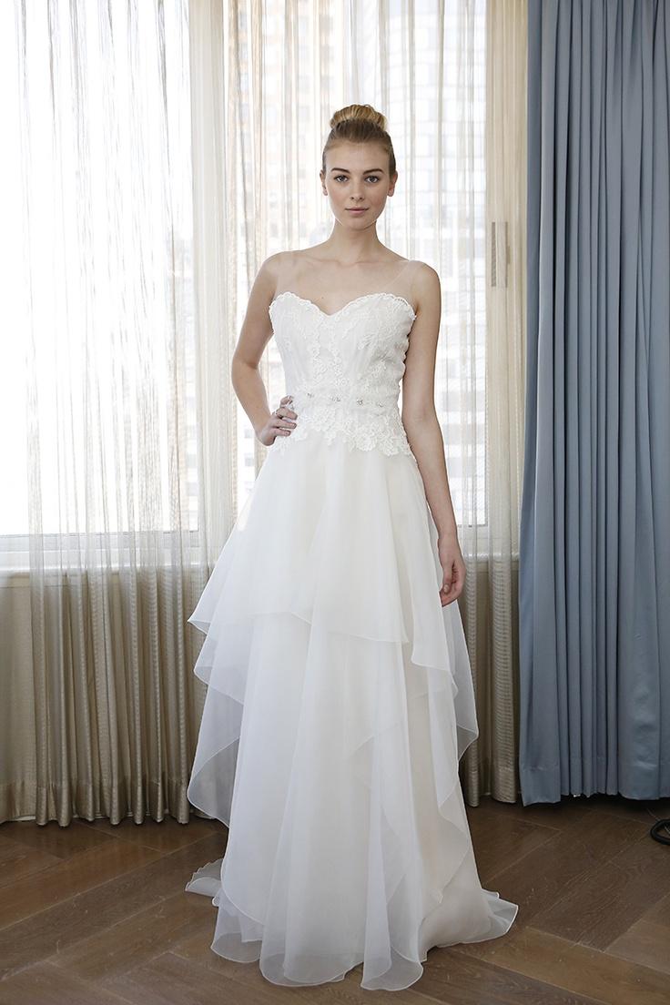 Jenny Lee Wedding Dresses, Spring 2014, Bridal Market, Wedding Dresses