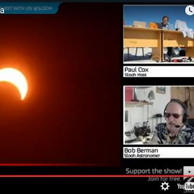 Total #Solar #Eclipse2016 - march 8-9 2016 here are some picture from the Live camera's from Indonesia