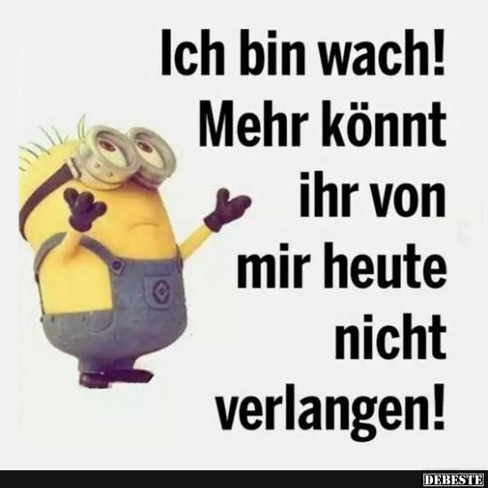 die besten 25 lustiger minion ideen auf pinterest minions lustige zitate minion meme und. Black Bedroom Furniture Sets. Home Design Ideas
