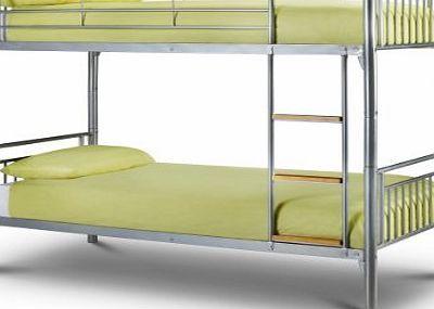 Julian Bowen Atlas Single Bunk Bed No Description Barcode Ean 5060224480540 Http