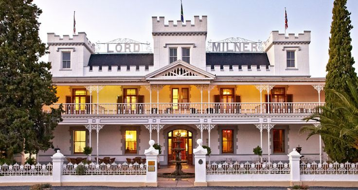 The Best Little Towns around Cape Town to Visit 2017