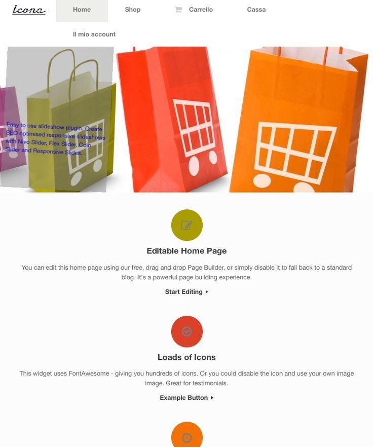 Studio E-commerce studio