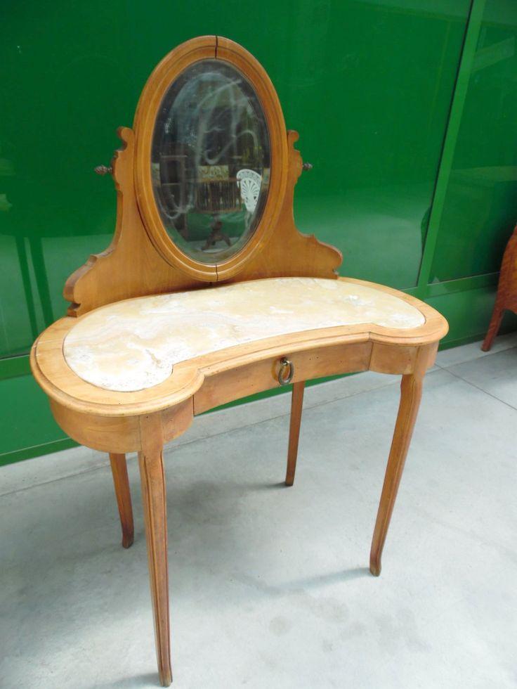 oltre 25 fantastiche idee su specchio ovale su pinterest | studio ... - Toilette Provenzale Con Specchio E Sgabello