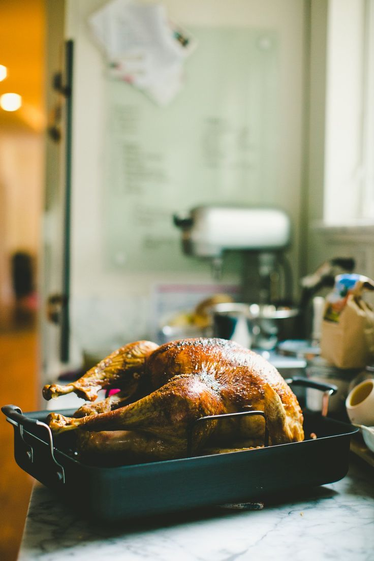 10 Things to Do Before Thanksgiving Day (Or, How I Forgot the Roasting Pan)