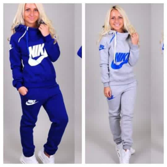 Nike jogging suit | Fashionista | Pinterest | Nike jogging suits