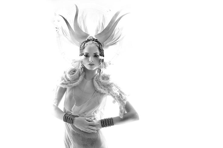 Dagny Piasecki   Queen Andromeda: Queen Andromeda