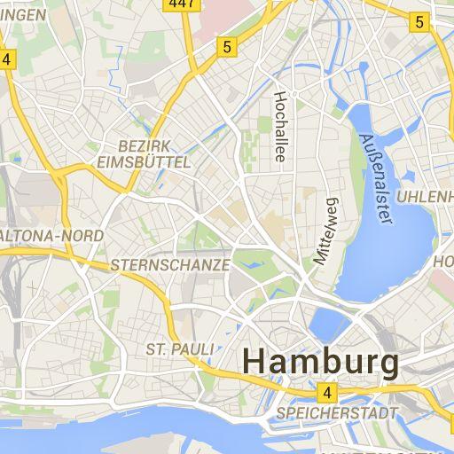 Hafenfähren - HADAG Hamburg