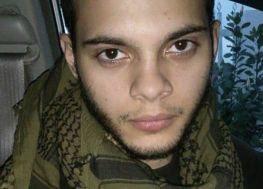 Esteban-Santiago   ......  Ft. Lauderdale Airport Shooter Converted to Islam Before Joining Army